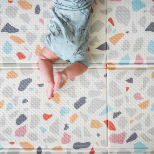 משטח פעילות לתינוק דגם טראצו ווייזבייבי
