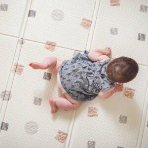 משטח פעילות מומלץ לתינוקות